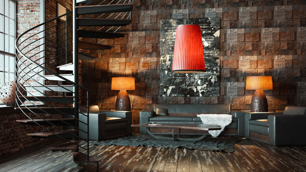 3d vizualizace_Milan design